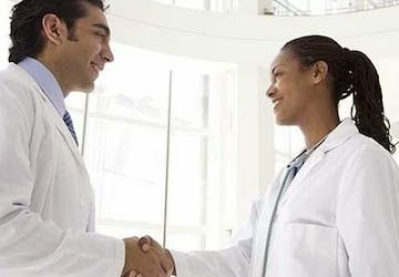 The Power of Networking in Medical School